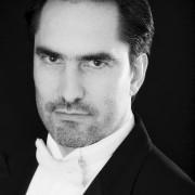 Le maestro Michel Brousseau, notre photo, a créé... (Courtoisie) - image 2.0