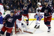 Le jeu de puissance des Blue Jackets fait... (Archives, Associated Press) - image 7.0