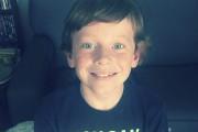 Charles-Olivier Legault, 11 ans... (Photo courtoisie) - image 3.0