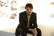 L'exposition L'essor, de Mathieu Brouillard, est présentée à... (Le Soleil, Caroline Grégoire) - image 3.0