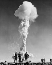 En 1952, les Américains ont testé la bombe... (Photo courtoisie) - image 4.0