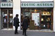 Ouvert en 1998 boulevard de Clichy, au coeur... (AFP) - image 3.0