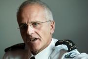 Didier Deramond,directeuradjointdu Service de police de la Ville... (Photo Robert Skinner, La Presse) - image 1.1