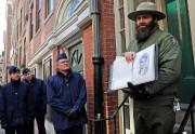 À Boston, la toute nouvelle BlackHeritageTrail (le chemin... (PHOTO TIRÉE DE WIKIMEDIA COMMONS) - image 3.0
