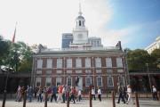 À Philadelphie, l'Independance National Historical Park plaira tout... (Photo The New York Times) - image 4.0