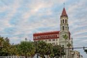La cathédrale-basilique de St. Augustine est l'un des... (PHOTO ALLEN FORREST, TIRÉE DE FLICKR) - image 7.0