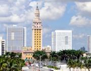 La Freedom Tower de Miami est l'équivalent de... (PHOTO TIRÉE DE WIKIMEDIA COMMONS) - image 8.0
