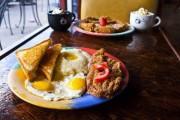 Le restaurant Breakfast Klub est un temple de... (PHOTO TIRÉE DE LA PAGE FACEBOOK DU RESTAURANT) - image 10.0