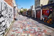 Le quartier Mission de San Francisco est reconnu... (PHOTO EMILIE LOMBARD, TIRÉE DE FLICK) - image 13.0