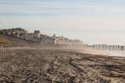 À Imperial Beach, la plage est coupée en... (PHOTO TONY WEBSTER, TIRÉE DE FLICKR) - image 15.0