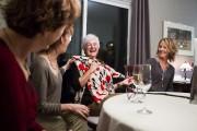 Le soir de notre visite, Monique, Marie, Claire... - image 2.0
