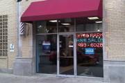Le Hyde Park Hair Salon, l'endroit idéal pour... (Photo Alexandre Sirois, La Presse) - image 2.0