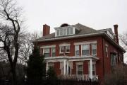 La résidence cossue - et hautement surveillée -... (Photo archives Getty Images) - image 4.0