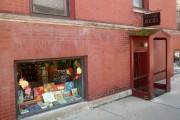 La librairie que fréquentait Barack Obama alors qu'il... (Photo Wikimedia Commons) - image 7.0