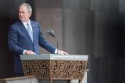 George W. Bush... (Archives AFP) - image 23.0