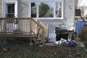 Accident a vanier sur rue Jean-TalonPATRICK WOODBURY, LeDroit... (Patrick Woodbury, Le Droit) - image 4.0