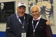 La rencontre de deux anciens coachs: Jean-Guy Talbot... - image 2.1