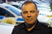 Le président de la Fraternité des policiers et... (Alain Dion, La Voix de l'Est) - image 2.0