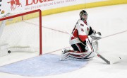 Craig Anderson n'a pu arrêter le lancer de Ryan... (Associated Press) - image 2.0