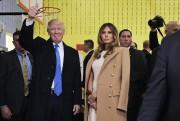 Ce serait réducteur de dire que Donald Trump... (photoMANDEL NGAN, agence france-presse) - image 1.0