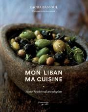 Mon Liban, ma cuisine, de Racha Bassoul... (Photo Jean Longpré, fournie par Flammarion Québec) - image 2.0