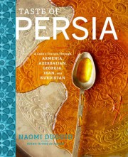 Tatse of Persia, de Naomi Duguid... (photo fournie par Artisan Books) - image 2.0