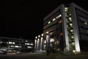 L'Université du Québec à Chicoutimi... (Archives Le Quotidien, Rocket Lavoie) - image 2.0
