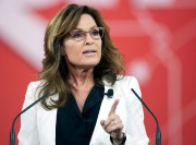 Sarah Palin... (Photo Cliff Owen, archives Associated Press) - image 1.1