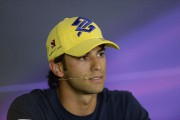 Felipe Nasr a toujours payé pour piloter. Photo:... (AFP) - image 7.0