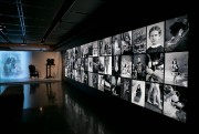 L'exposition Notman photographe visionnaire présente une série d'agrandissements... (Photo David Boily, La Presse) - image 3.0