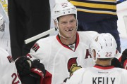 Chris Neil... (Associated Press) - image 4.0
