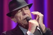 Comme David Bowie en janvier,Leonard Cohen est décédé... (Photothèque Le Soleil, Pascal Ratthé) - image 1.0