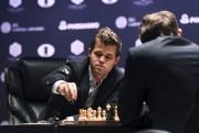 Magnus Carlsen... (AFP) - image 1.0