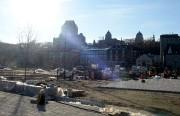 Avec le panorama de Québec bien en vue,... (Le Soleil, Erick Labbé) - image 2.0