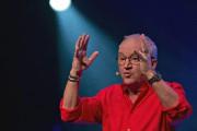 Michel Barrette sera en spectacle à Chicoutimi les... (Archives La Presse) - image 2.0