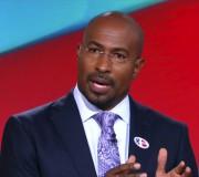 Van Jones, l'ancien conseiller du président Obama, a... (Image tirée d'une vidéo) - image 8.0