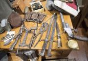 La collection - dont 90% des objets ont... (La Presse Canadienne) - image 2.0