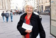 Florence Haguenauer... (Photo Jean-Christophe Laurence, La Presse) - image 1.0