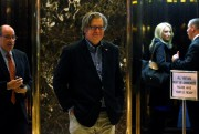 Stephen Bannon... (PHOTO REUTERS) - image 3.0
