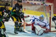 Photo: Oli Croteau 04/12/15 Trois-Rivieres Quebec, Canada. Hockey.... (Olivier Croteau) - image 2.0