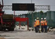 Des travaux auront lieu sur les deux autoroutes... (François Gervais) - image 3.0