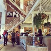 Le CT Coffee&Coconuts est situé dans le quartier... (Photo tirée d'Instagram) - image 2.0