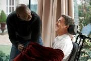 Omar Sy et François Cluzet dans Intouchables(2011).... (Photo fournie par Alliance Vivafilm) - image 2.0