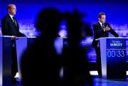 «Le successeur de François Hollande pourrait bien être... (PHOTO MARIN BUREAU, ASSOCIATED PRESS) - image 1.0