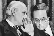 Après l'élection du PQ en 1976, Yves Duhaime... (Archives La Presse) - image 1.0
