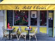 Le Petit Olivier, situé dans le 6e arrondissement,... (Photo fournie par Les Petites Tables) - image 2.0