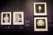 L'exposition du photographe Robert Mapplethorpe au Musée des... (PHOTO FRANCOIS ROY LA PRESSE) - image 4.0