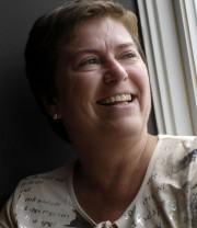 Sylvie L. Bergeron... (Archives La Tribune) - image 1.0