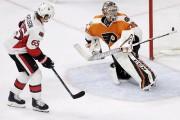 Le capitaine Erik Karlsson a de nouveau fait... (Matt Scolum, Associated Press) - image 3.0