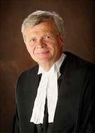 Le jugeJacques Chamberland... (Photo tirée du site internet de la Cour d'appel du Québec) - image 1.0